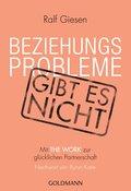 Beziehungsprobleme gibt es nicht (eBook, ePUB)