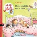 Ich bin Nele - Nele schläft bei Klara (eBook, ePUB)