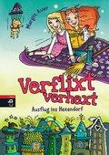 Verflixt verhext - Ausflug ins Hexendorf (eBook, ePUB)
