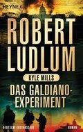 Das Galdiano-Experiment (eBook, ePUB)