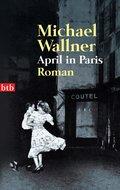 April in Paris (eBook, ePUB)