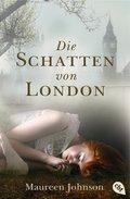 Die Schatten von London (eBook, ePUB)