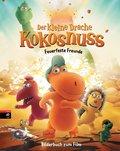Der kleine Drache Kokosnuss - Bilderbuch zum Film (eBook, ePUB)