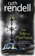 Die Tote im Pfarrhaus (eBook, ePUB)