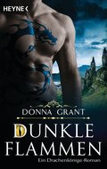 Dunkle Flammen (eBook, ePUB)