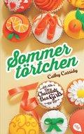 Die Chocolate Box Girls - Sommertörtchen (eBook, ePUB)