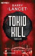 Tokio Kill (eBook, ePUB)