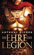 Die Ehre der Legion (eBook, ePUB)