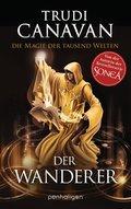 Die Magie der tausend Welten - Der Wanderer (eBook, )