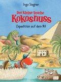 Der kleine Drache Kokosnuss - Expedition auf dem Nil (eBook, ePUB)