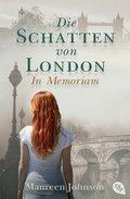 Die Schatten von London - In Memoriam (eBook, ePUB)