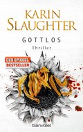 Gottlos (eBook, ePUB)