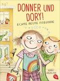 Donner und Dory! Echte beste Freunde (eBook, ePUB)