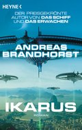 Ikarus (eBook, ePUB)
