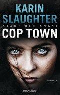 Cop Town - Stadt der Angst (eBook, ePUB)
