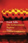 Die Liebermann-Papiere (eBook, ePUB)