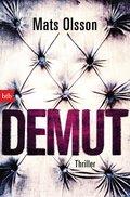 DEMUT (eBook, ePUB)
