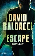 Escape (eBook, ePUB)