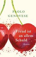 Freud ist an allem schuld (eBook, ePUB)