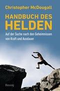 Handbuch des Helden (eBook, ePUB)