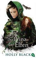 Der Prinz der Elfen (eBook, ePUB)