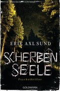 Scherbenseele (eBook, ePUB)
