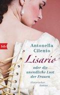 Lisario oder die unendliche Lust der Frauen (eBook, ePUB)