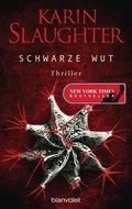 Schwarze Wut (eBook, ePUB)