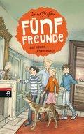 Fünf Freunde auf neuen Abenteuern (eBook, ePUB)