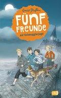 Fünf Freunde auf Schmugglerjagd (eBook, ePUB)