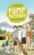Fünf Freunde beim Wanderzirkus (eBook, ePUB)