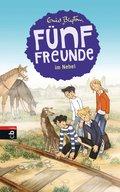 Fünf Freunde im Nebel (eBook, ePUB)
