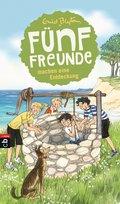 Fünf Freunde machen eine Entdeckung (eBook, ePUB)