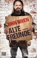 Alte Freunde (eBook, ePUB)