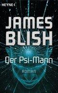 Der Psi-Mann (eBook, ePUB)