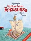 Der kleine Drache Kokosnuss und seine Freunde (eBook, ePUB)