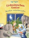 Erdmännchen Gustav spurlos verschwunden (eBook, ePUB)
