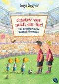 Erdmännchen Gustav (eBook, ePUB)