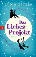 Das Liebes-Projekt (eBook, ePUB)