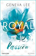 Royal Passion (eBook, )