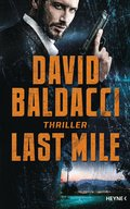 Last Mile (eBook, ePUB)