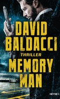 Memory Man (eBook, ePUB)
