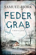 Federgrab (eBook, ePUB)