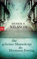 Das geheime Manuskript des Hermann Freytag (eBook, ePUB)