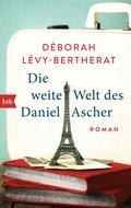 Die weite Welt des Daniel Ascher (eBook, ePUB)