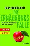 Die Ernährungsfalle (eBook, ePUB)