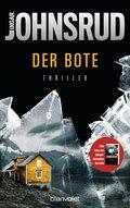Der Bote (eBook, ePUB)