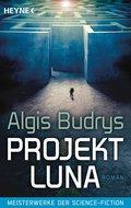Projekt Luna (eBook, ePUB)