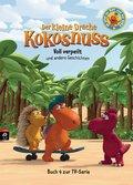 Der kleine Drache Kokosnuss - Voll verpeilt und andere Geschichten   -  - (eBook, ePUB)