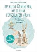 Das kleine Kaninchen, das so gerne einschlafen möchte (eBook, ePUB)
